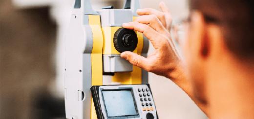 Consulter un géomètre : quand et pourquoi